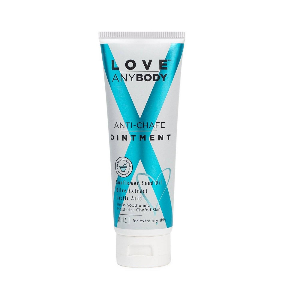 Image of Love AnyBody Anti-Chafe Ointment - 4 fl oz