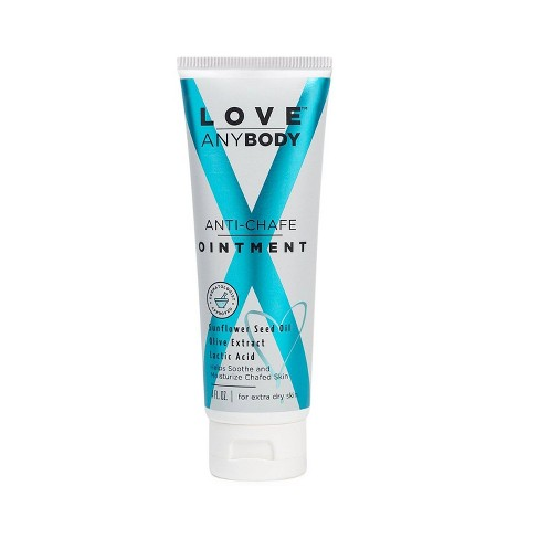 Love AnyBody Anti-Chafe Ointment - 4 fl oz - image 1 of 4