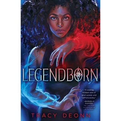 Legendborn - by Tracy Deonn (Hardcover)