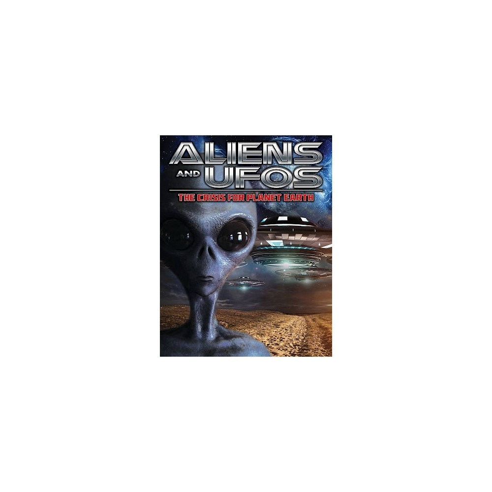 Aliens And Ufos:Crisis For Planet Ear (Dvd)