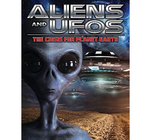 Aliens And Ufos:Crisis For Planet Ear (DVD) - image 1 of 1