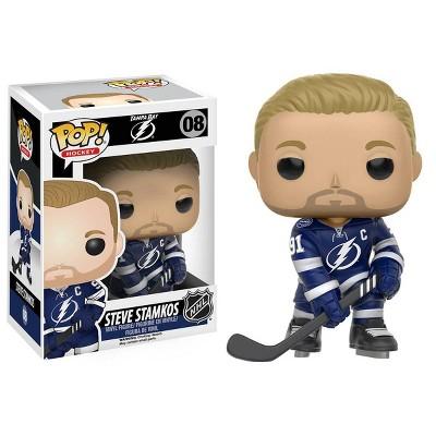 Funko POP! Hockey: NHL Tampa Bay Lightning - Steven Stamkos