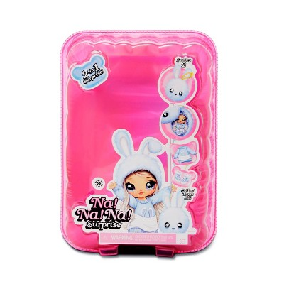 Na! Na! Na! Surprise 2-in-1 Fashion Doll & Pom Purse - Series 2 Blind Pack