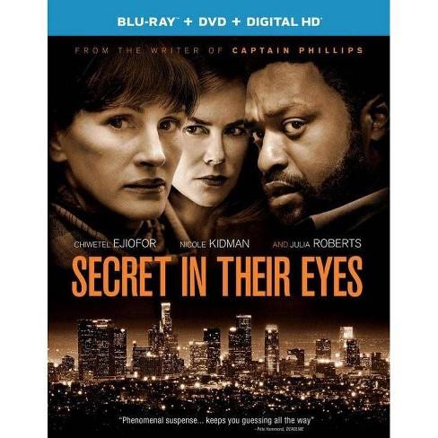 Secret in Their Eyes (Blu-ray)(2016) - image 1 of 1
