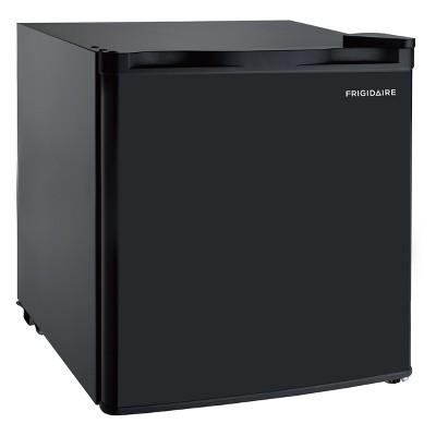 Frigidaire 1.6 cu ft Refrigerator - Black EFR100