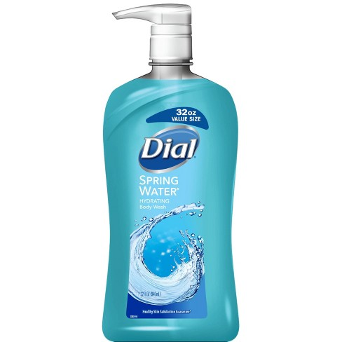 Dial Spring Water Body Wash - 32oz - image 1 of 4