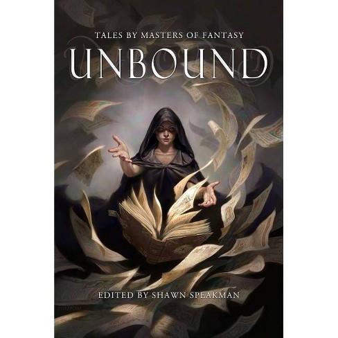 Unbound - by  Mazarkis Williams (Hardcover) - image 1 of 1