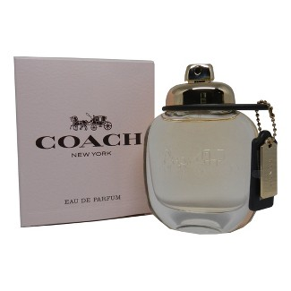 Coach Fragrance by Coach Eau de Parfum Womens Perfume - 1.7 fl oz