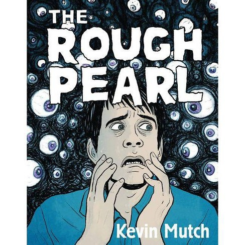 The Rough Pearl - by  Kevin Mutch (Paperback) - image 1 of 1