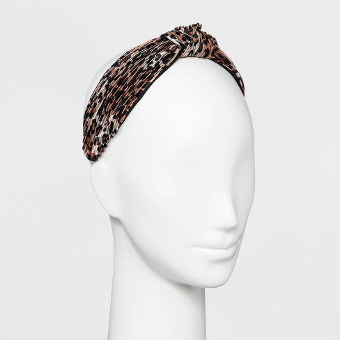 Fabric Headband - A New Day™ - image 1 of 1