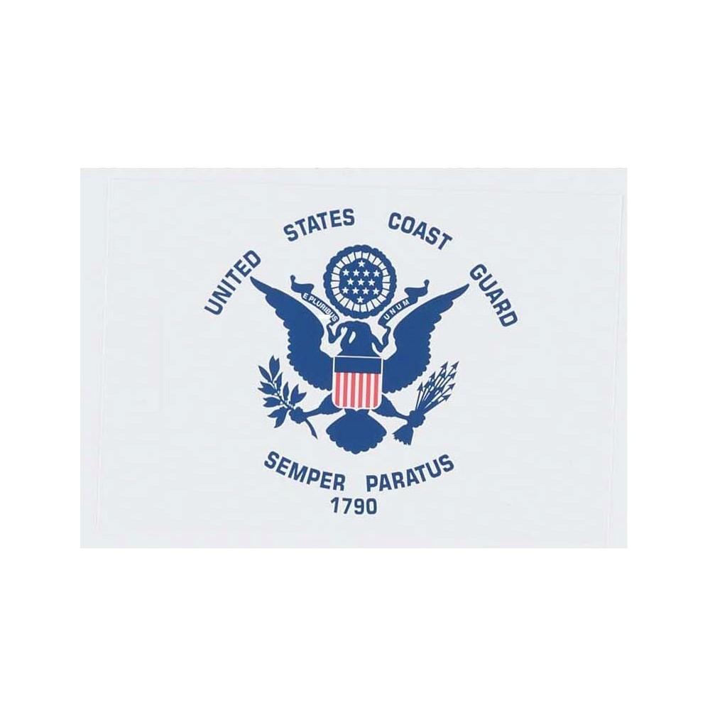 Image of Halloween US Coast Guard - 3' x 5', flags