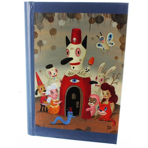 Dark Horse Comics Gary Baseman Door Open Journal - image 1 of 2
