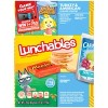 Oscar Mayer Lunchables Turkey & American Cheese with Cracker Meal Combinations - 8.9oz - image 4 of 4