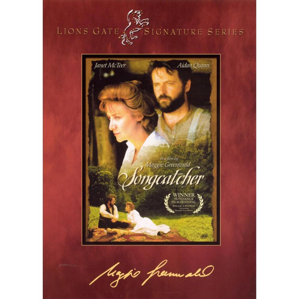Songcatcher - Signature Series (Dvd)