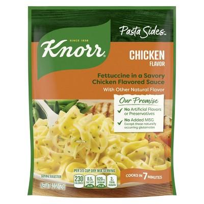 Knorr Pasta Sides Chicken Flavor - 4.3oz