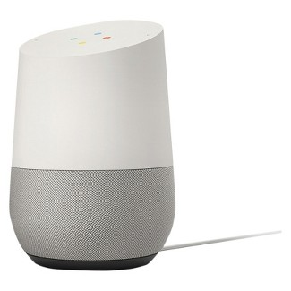 Google Home - Smart Speaker with Google Assistant