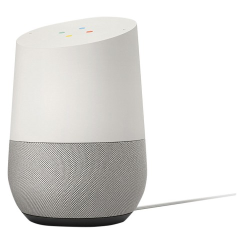 Google Home - Smart Speaker with Google Assistant - image 1 of 6