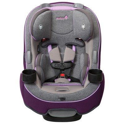Safety 1st Grow And Go 3-in-1 Convertible