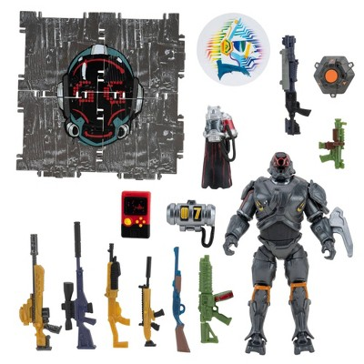 Fortnite - 1 Figure Pack - Llama - The Scientist