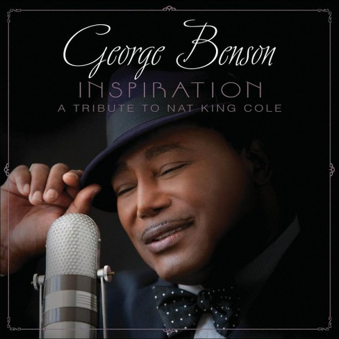 George Benson - Inspiration (Tribute/Nat King Cole) (CD) - image 1 of 1