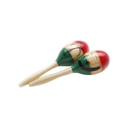 Stagg Wood Maracas - image 1 of 1
