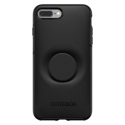 OtterBox Apple iPhone 8 Plus/7 Plus Otter + Pop Symmetry Case (with PopTop)