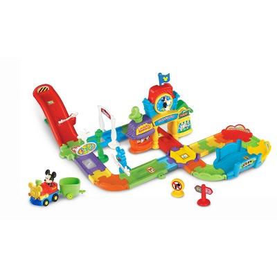 VTech Disney Go! Go! Smart Wheels Mickey Mouse Choo-Choo Express