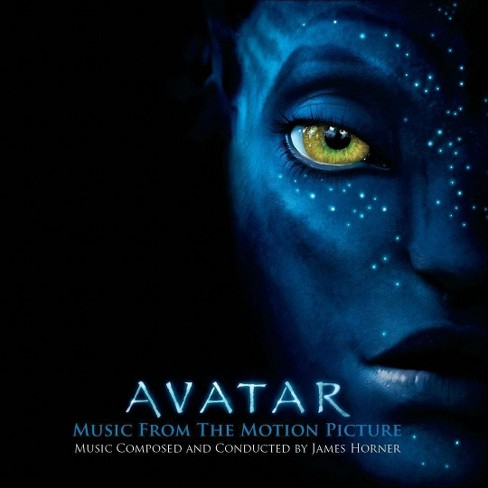 James Horner - Avatar (CD) - image 1 of 2