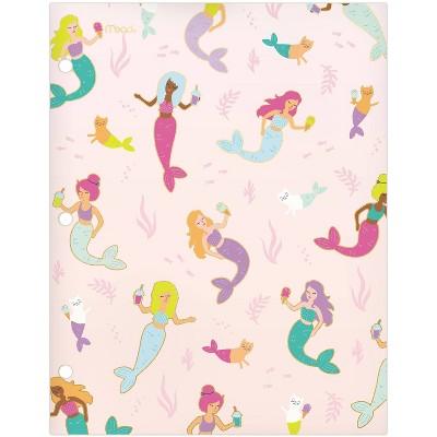 Fairytale Portfolio Mermaid - Mead