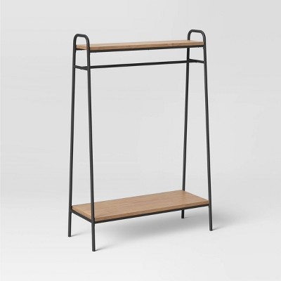 Wood & Wire Garment Rack - Hearth & Hand™ with Magnolia