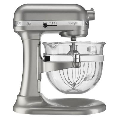 kitchenaid professional 600 design series 6 quart bowl lift stand rh target com