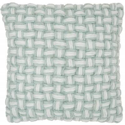 Nourison Life Styles Basketweave Throw Pillow : Target