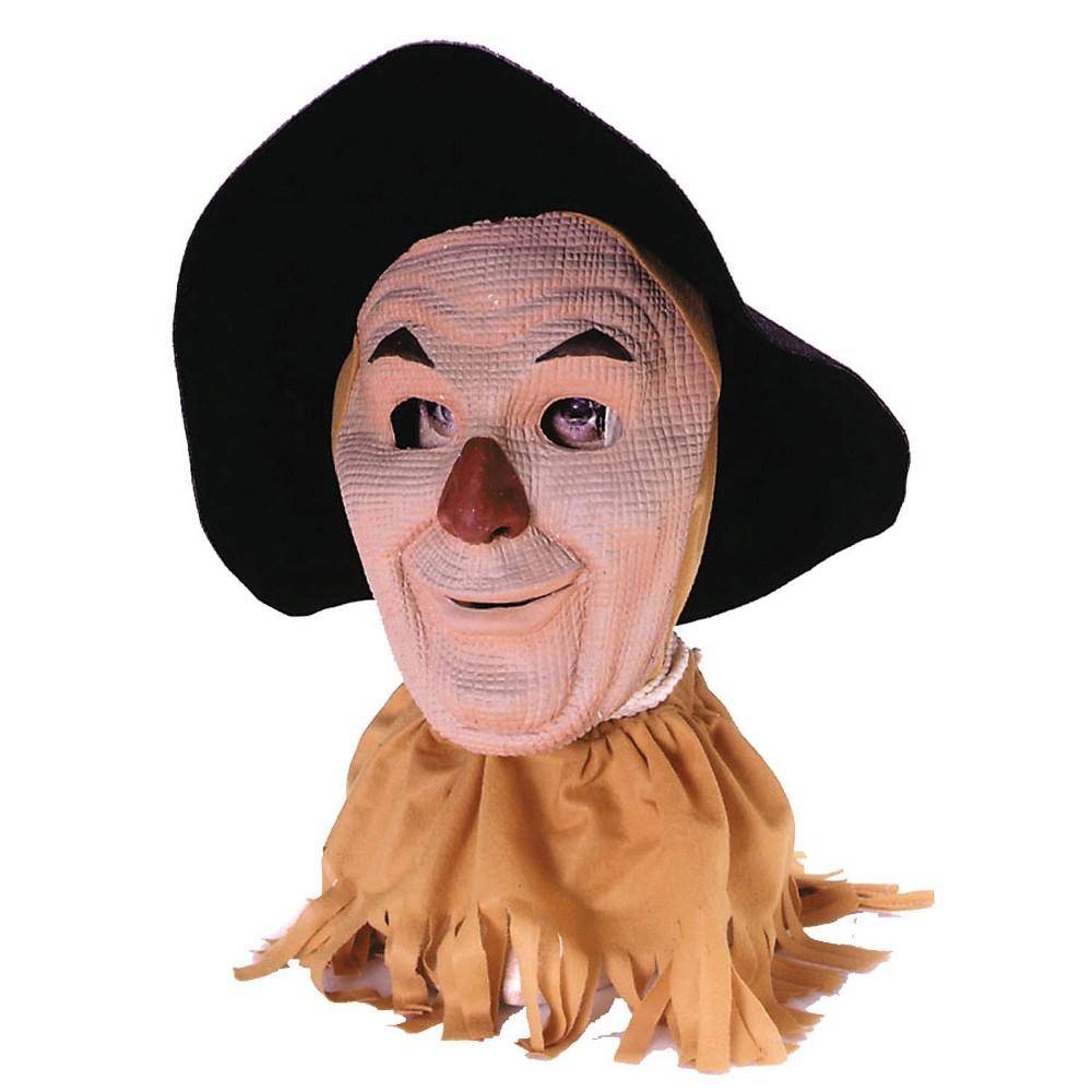 Image of Halloween Scarecrow Mask - Morris Costumes, Men's