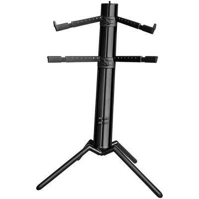 K&M Spider Pro Keyboard Stand Black