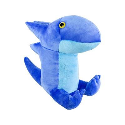 "Imaginary People Homestuck 13"" Collectible Plush: Iguana Consort Plush"