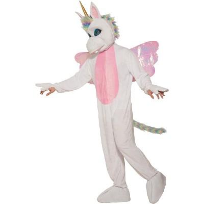 Forum Novelties Unicorn Mascot Adult Costume