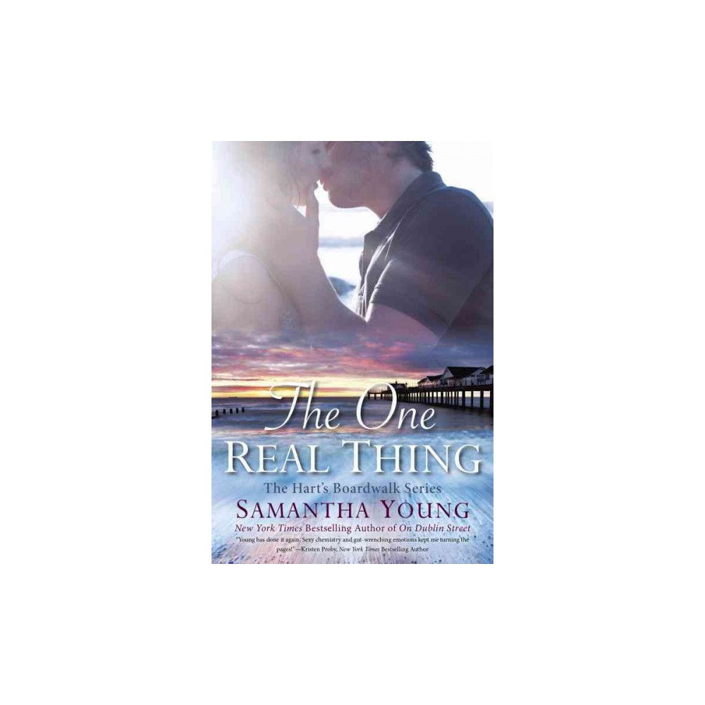 One Real Thing (Paperback) (Samantha Young)