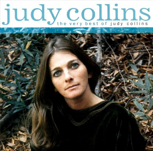 Judy collins - Very best of judy collins (CD) - image 1 of 2