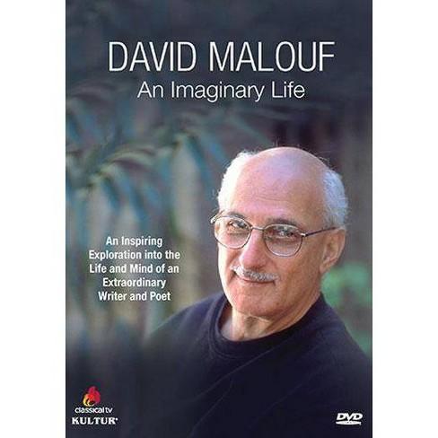 David Malouf: An Imaginary Life (DVD) - image 1 of 1