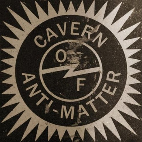 Cavern of anti-matte - Void beats/Invocation trex (CD) - image 1 of 1