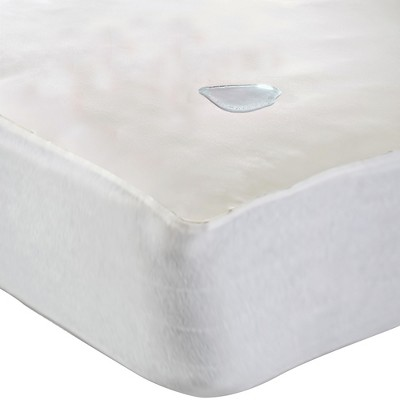Organic Smooth Mattress Protector - Christopher Knight Home