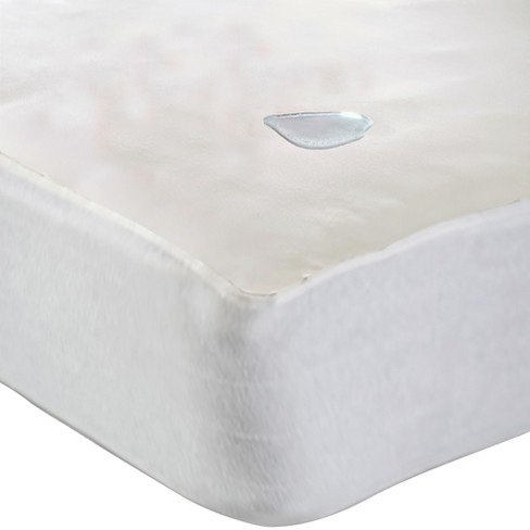 Luxury Organic Mattress Protector - Christopher Knight Home - image 1 of 2