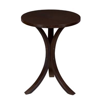Akita Bentwood Side Table - Niche