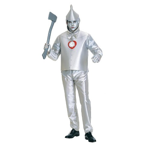 The Wizard of Oz - Tin Man Adult Costume X-Large - image 1 of 1