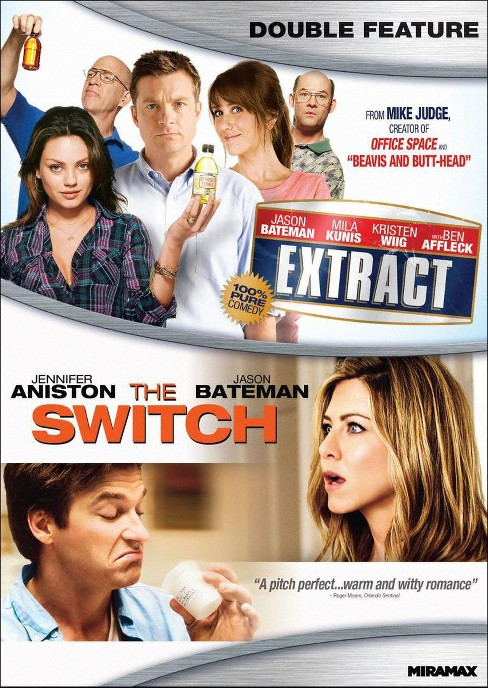 Switch/Extract (DVD) - image 1 of 1