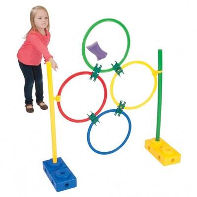 Joyn Toys Multiple Activity Gross Motor Set