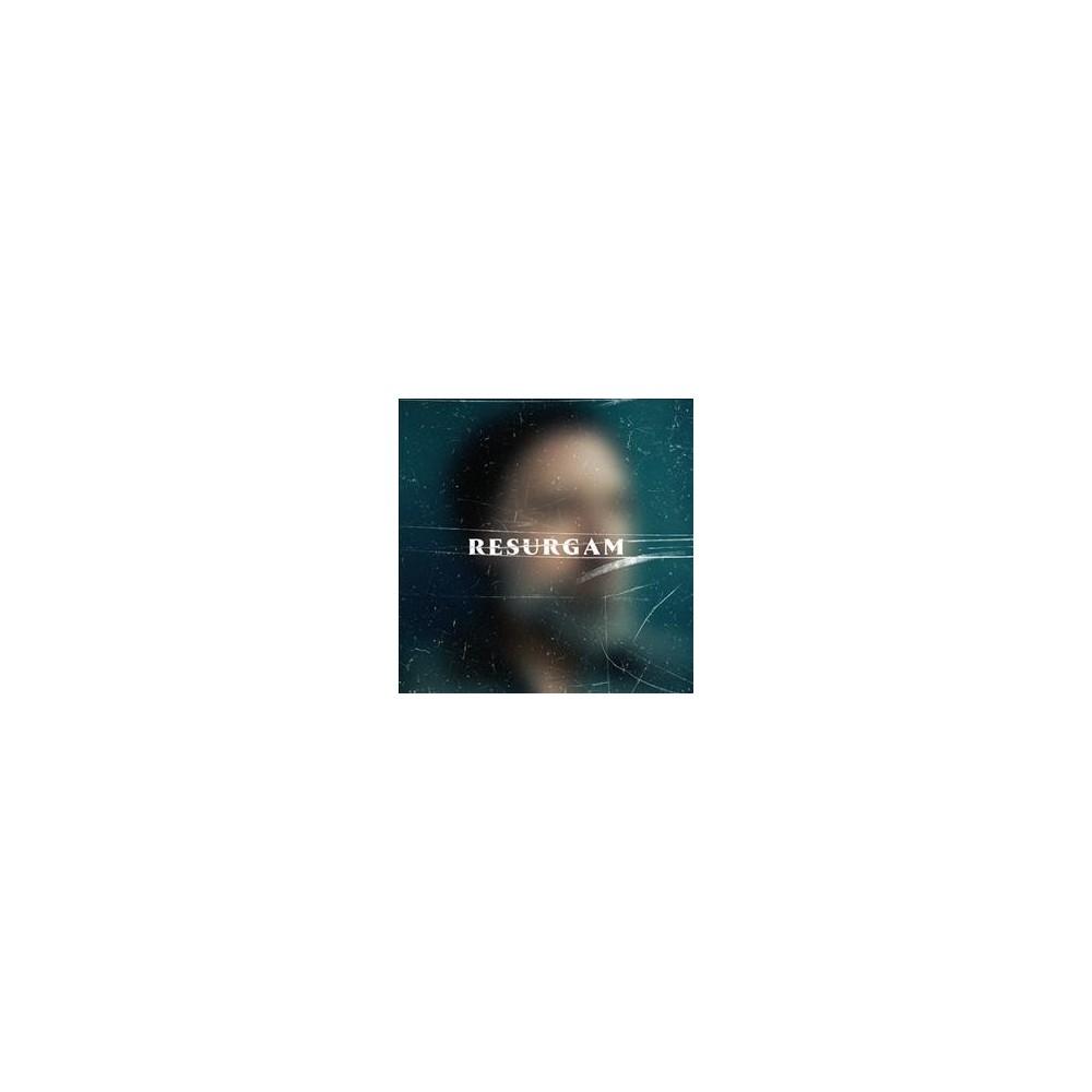 Fink - Resurgam (Vinyl), Pop Music