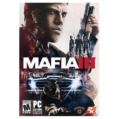 Mafia III - PC Games
