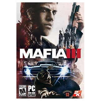 Mafia III - PC Games