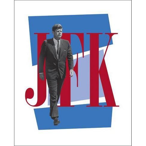 JFK - by  Stephen Kennedy Smith & Douglas Brinkley (Hardcover) - image 1 of 1